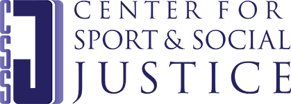 Center for Sport and Social Justice